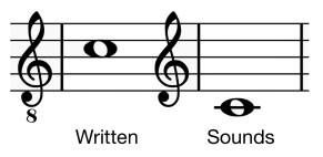 written_sounds